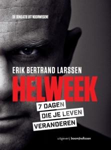 Helweek-voorplat
